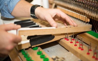 GESUCHT: Klavierbauer/in in Schwerin – AB SOFORT